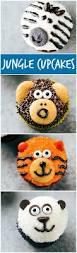 easy jungle cupcakes chelsea u0027s messy apron