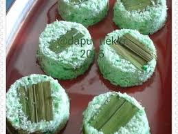 membuat kue dari tepung ketan resep kue tepung ketan gula merah kukus kreasiku oleh bundanya atgaf