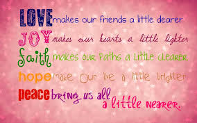 Love Quotes For A Friend by Images For U003e Cute Quotes About Life And Love And Happiness To