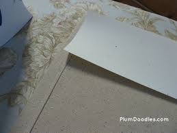 Easy Sew Curtains How To Make A Straight Curtain Hem The Easy Way