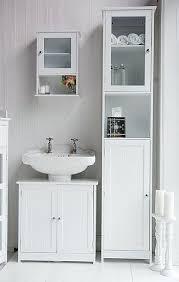 Floor Standing Bathroom Storage Stand Alone Bathroom Cabinet Floor Standing Bathroom Cabinet Taupe