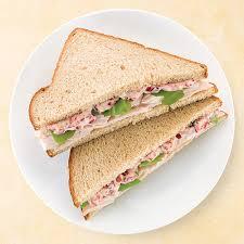 turkey cranberry sandwich wegmans