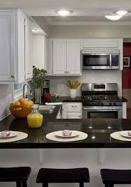 Design For Small Kitchen Spaces Best 25 U Shaped Kitchen Ideas On Pinterest U Shape Kitchen U