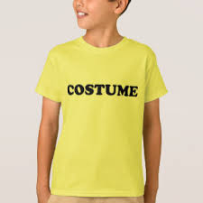 halloween costume t shirts halloween costume shirts