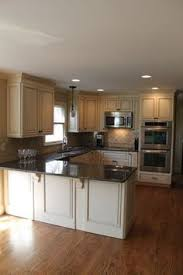 Updated Kitchens Kitchen Tour Updated Kitchens Beautiful Kitchen And Room