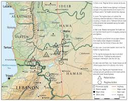 Show Me A Map Of Syria by Syria Comment Archives Round Up News From The North Changes To