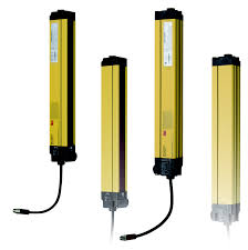Laser Safety Curtains Safety Omron United States