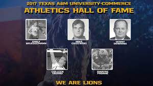 the official athletics website of texas a u0026m university commerce