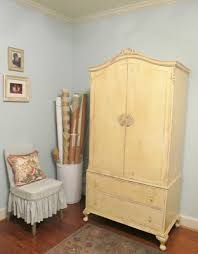 sewing armoire cottage hill diy sewing cabinet