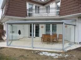 terrasse transparente agréable toiture transparente pour terrasse 14 v233randa pour