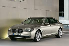 750l bmw 2009 bmw 750 overview cars com