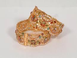 portal of ornaments gold bangles designs for dubai