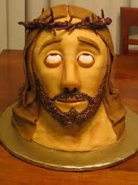 s cakes the jesus cake