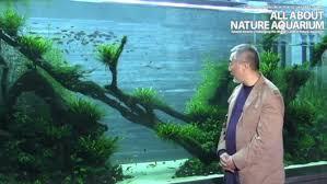 amano aquascape aquascaping pioneer takashi amano dies practical fishkeeping