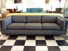 Grey Modern Sofa by Grey Mid Century Modern Couch Making Sofa Look Mid Century