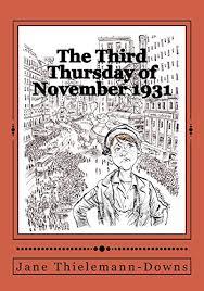 the third thursday of november 1931 a thanksgiving memoir