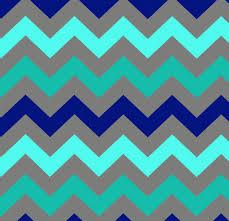 Blue Ombre Wallpaper by Blue Chevron Wallpaper Wallpapersafari