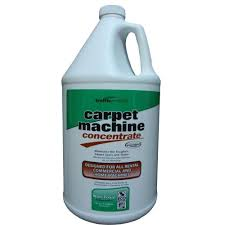 Home Depot Rug Shampooer Rental Trafficmaster 128 Oz Carpet Machine Concentrate Cleaner And