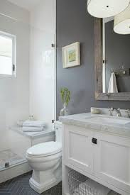 decorating ideas for small bathrooms 20 stunning small bathroom designs grey white bathrooms gray