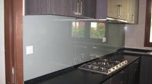 Kitchen Glass Backsplash Glass Malaysia Glass Renovation Idea - Solid glass backsplash