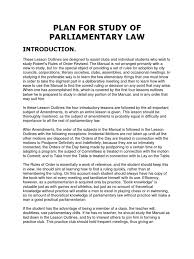 study guide parl pro political law parliamentary procedure