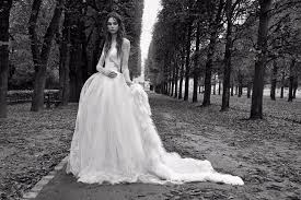 wedding dresses vera wang vera wang wedding dresses popsugar fashion