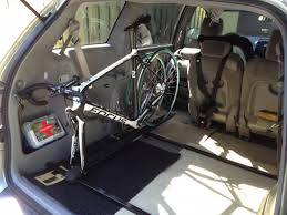 Subaru Wrx Roof Rack by Bike Rack Vs Roof Racks Page 2