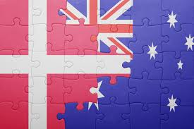 Austrslia Flag Denmark Or Australia Where Should You Migrate Visaone
