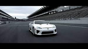 lexus supercar sport 2012 lexus lfa v10 supercar youtube