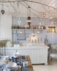 cuisine nordique aménagement decoration cuisine nordique