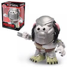 Potato Head Kit Disguise Thought U0027d Alien Predator