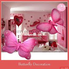 Butterfly Home Decor Dream House Experience - Home decoration suppliers