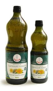 huile de carthame cuisine huile de carthame oléique bio cuisson 140