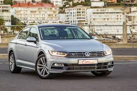 car volkswagen passat volkswagen passat 2 0 tdi luxury dsg 2017 quick review cars co za
