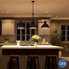 Three Light Kitchen Island Lighting Kitchen Remodeling Hanging Lights That In Rustic Kitchen
