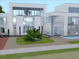 House Plans With Future Expansion by The Sims 3 Island Paradise Building A Modern House Modern