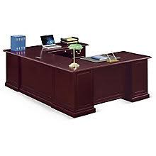 C Shaped Desk U Shaped Executive Desks Officefurniture