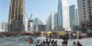 Minyak Qatar qatar punya ladang gas terbesar dunia tak habis 56 tahun ke depan