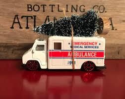 ambulance etsy