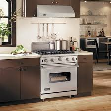 kitchen appliances contemporary kitchen design ideas with viking