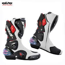 motorcycle bike boots red motorcycle boots red motorcycle boots suppliers and