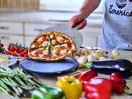 ironate perfect ironate perfect no oven pizza in just 3 minutes