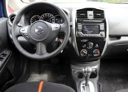 nissan versa nissan micra cute but versa note has much more to offer toronto