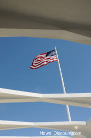 Az Flags Half Mast Uss Arizona Memorial Pearl Harbor Tours Tickets And Tips