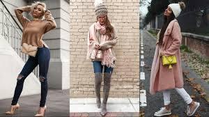 imagenes look invierno outfits para chicas para diario street style looks moda mujer