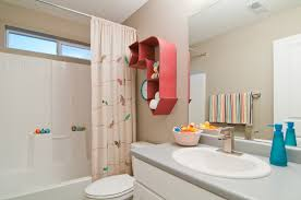 colorful and fun kids bathroom ideas with kids bathroom designs