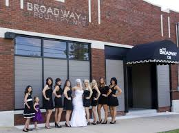 cheap wedding venues tulsa the broadway event center in tulsa