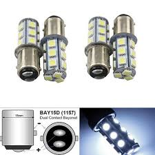 how to replace rv light bulbs 1157 cool white 12v led replacement bulb for car rv cer light