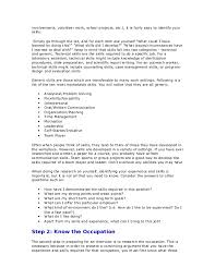 Do You Need A Resume For An Interview General Tips To Overcome An Interview