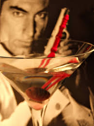 sean connery martini james bond u0027s 50th shakin u0027 not stirred manhattmanmanhattman